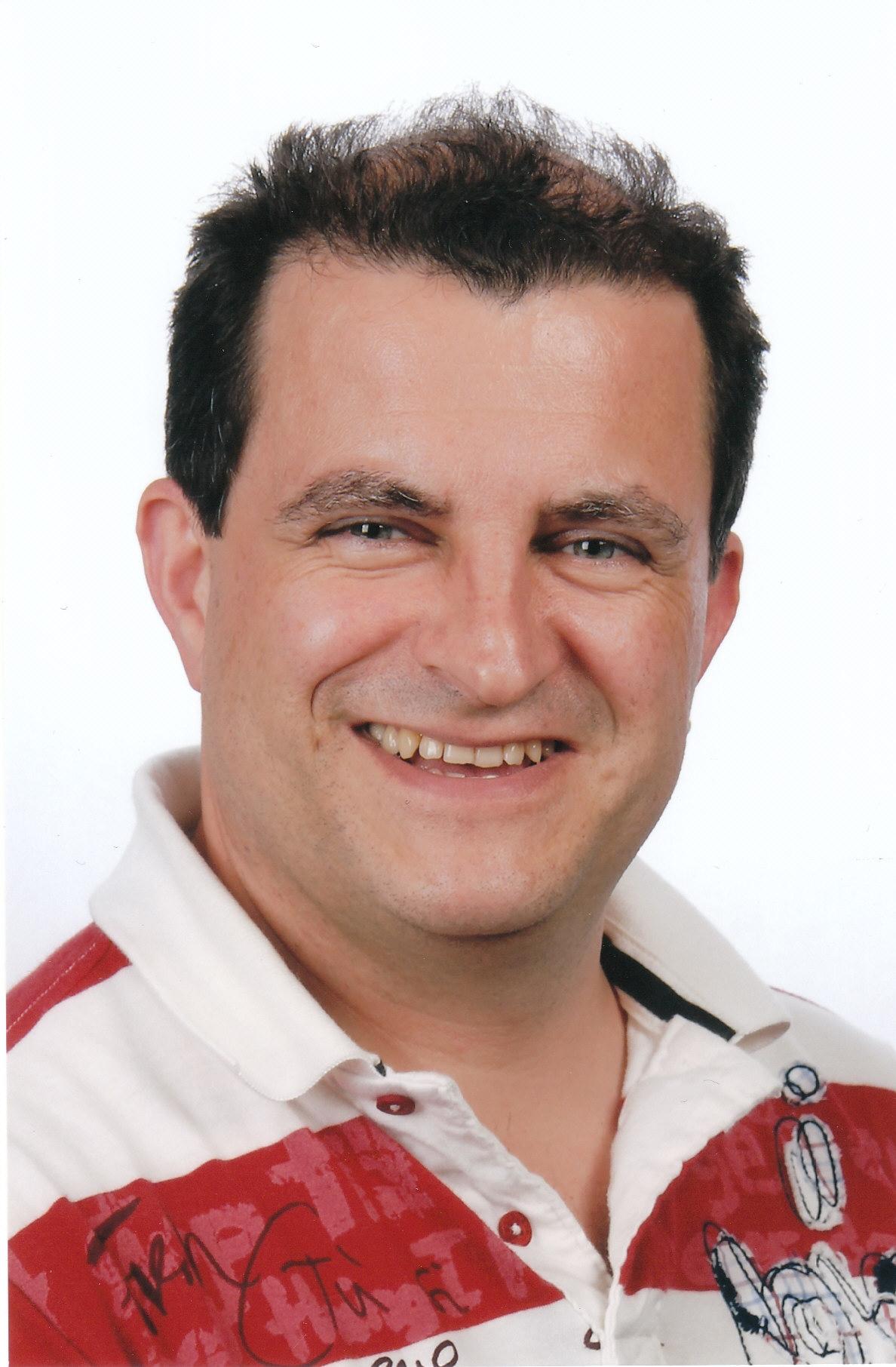 Robert Himmel